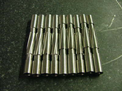 Precision Air Rifle Bore Spindles (2)